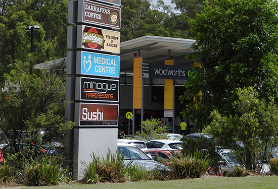 An Asian investor has paid more than $20 million Reedy Creek Village Shopping Centre.