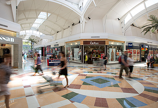 Tweed Mall has sold for more than $81 million.