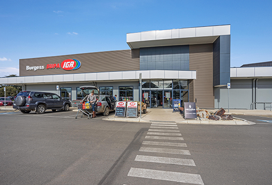 Nagambie Central Shopping Centre in regional Victoria has sold to a Chinese investor.