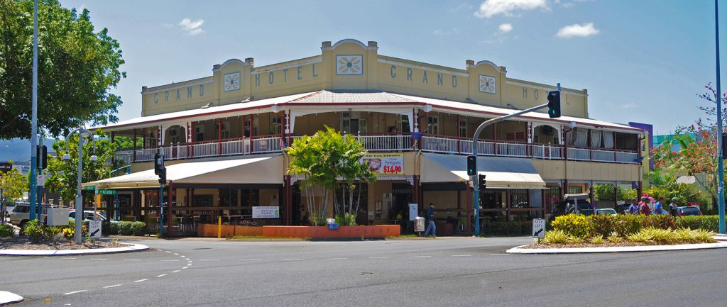 Cairns casino trading hours