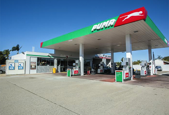 Service stations in Queensland are proving popular amongst investors.