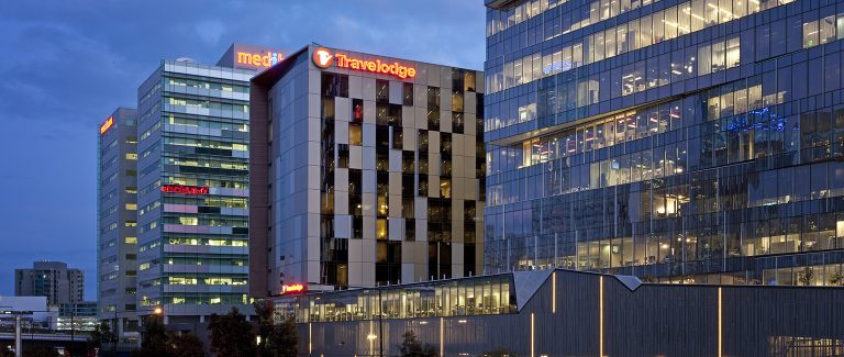 Singapore investors pounce on Travelodge Docklands