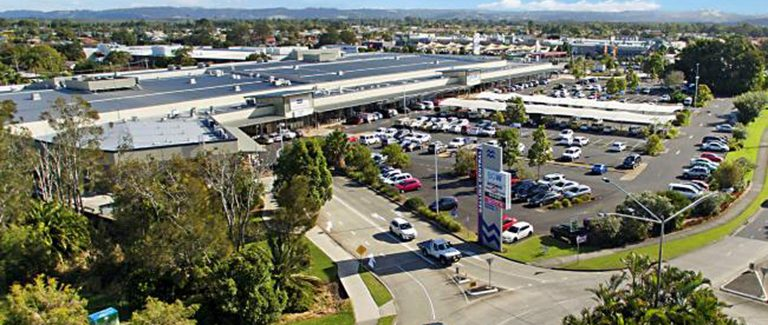 RAM pays $46m for Ballina Central