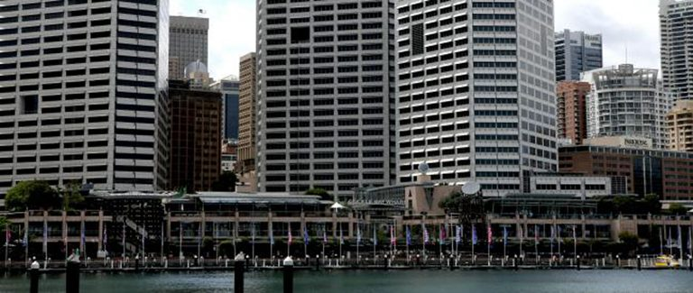 $1bn office and retail hub in Darling Harbour pipeline