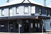 Toowoomba hotel on market after sudden closure