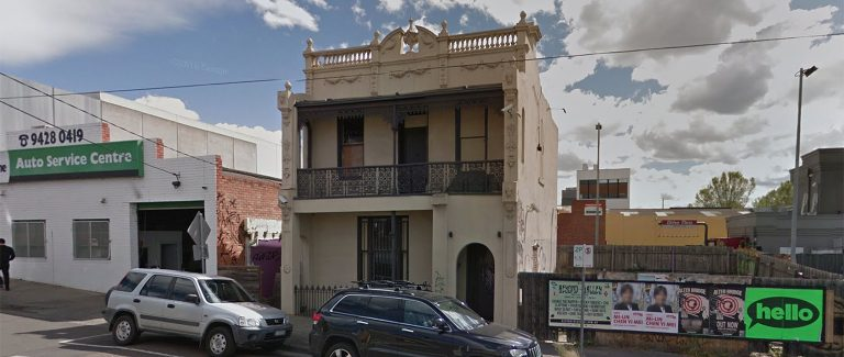 'Worst property in 30 years', but derelict brothel could be a steal