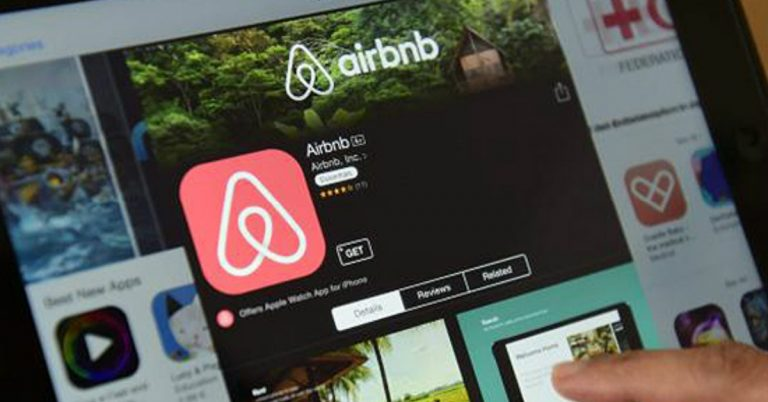 Party's over for Airbnb after New Year's Eve record