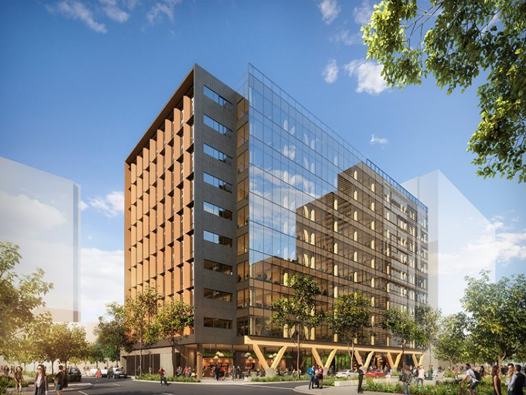 Brisbane timber tower to be Australia's tallest
