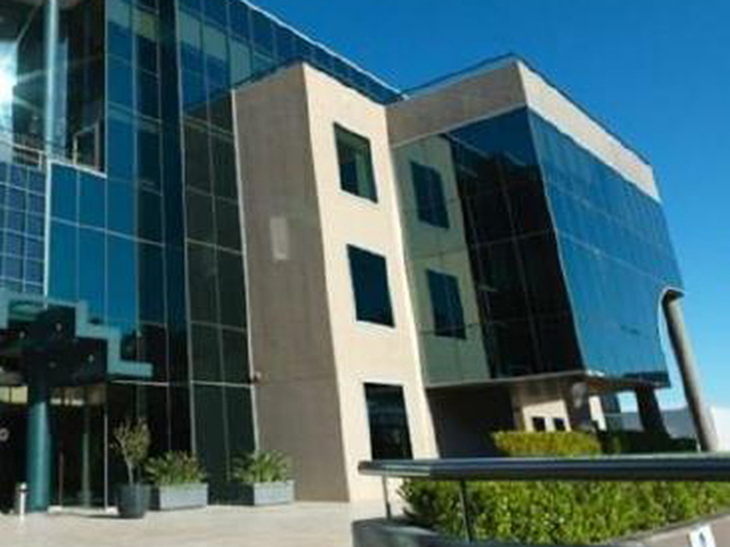 Investec bought two offices in suburban Sydney for a combined $160 million.