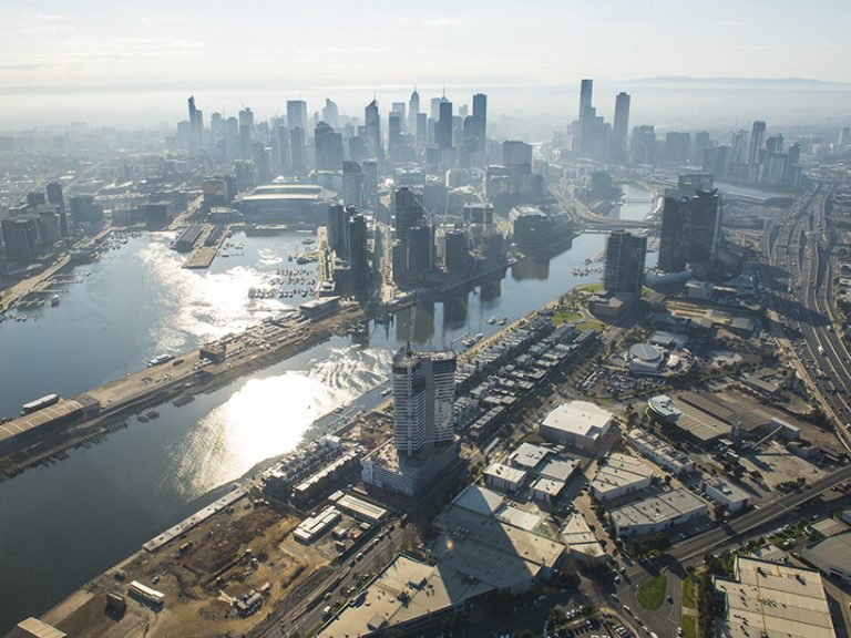 Coronavirus: How will Melbourne's Stage 4 lockdowns affect commercial real estate?