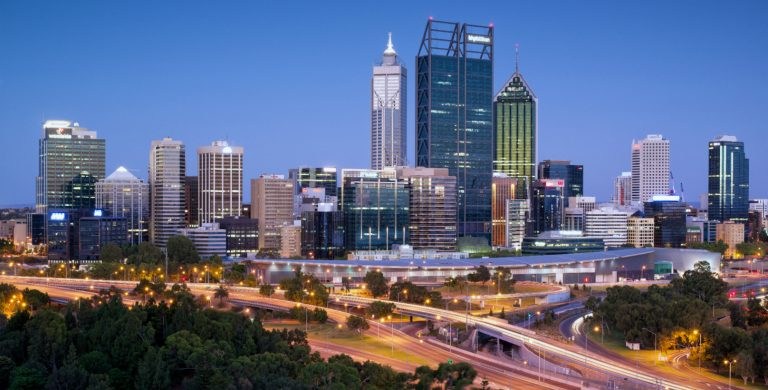 New signs of life in Perth office leasing market
