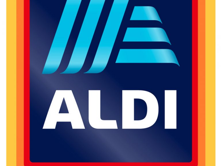 Spot The Difference Aldi Changes Logo