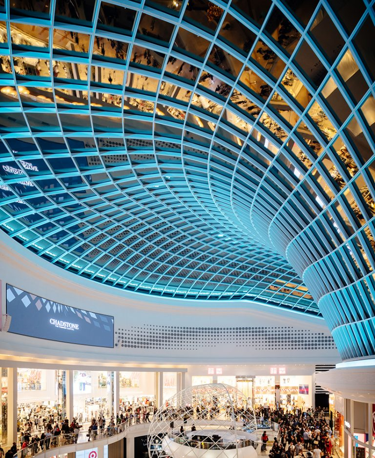 Shopping centres must become 'destinations': Chadstone owner