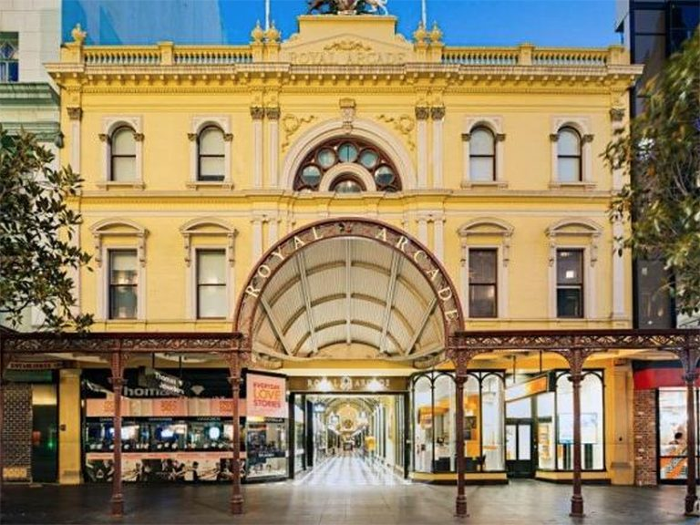 $25m-plus for rare piece of Bourke St Mall