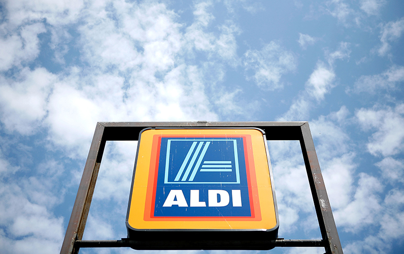 Aldi sells two more distribution centres in $281.5m deal