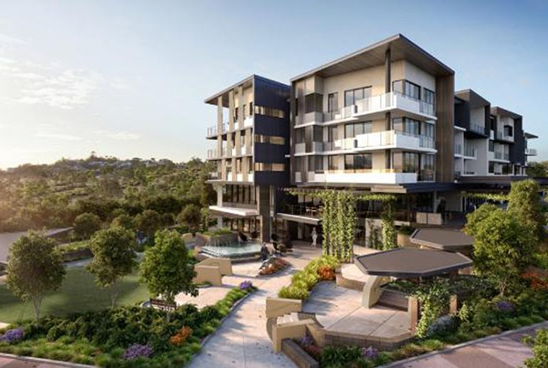 Interest builds for $1bn Aveo retirement village portfolio