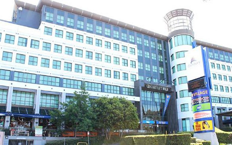 Chinese group iProsperity snatches Century City Walk