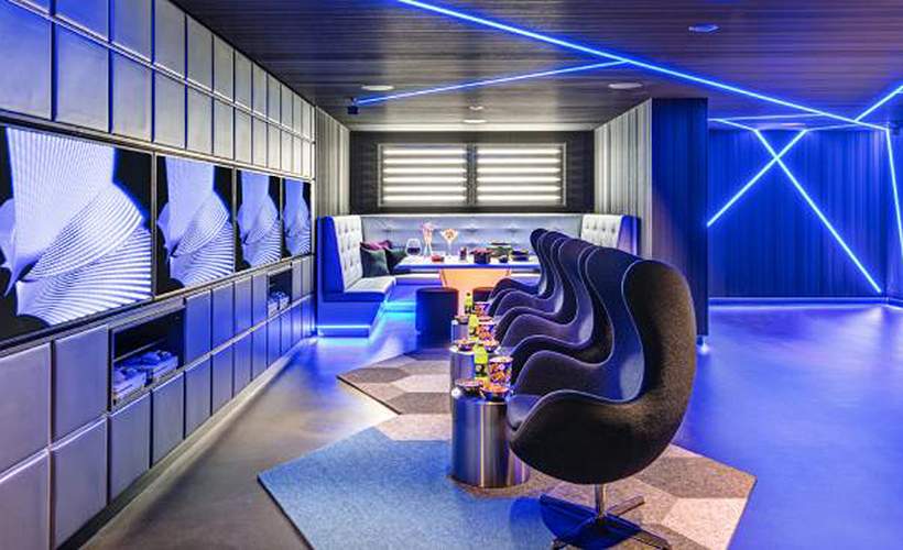 Sydney S Star To Charge 3000 A Night For Cyberpunk Room