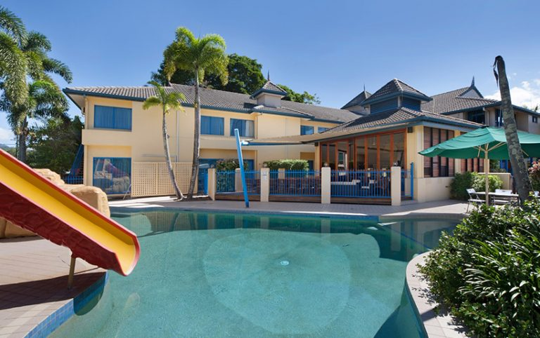 Two Cairns hotels, one $10 million price tag