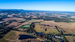Proposed Chinese tourist park in Healesville hits market