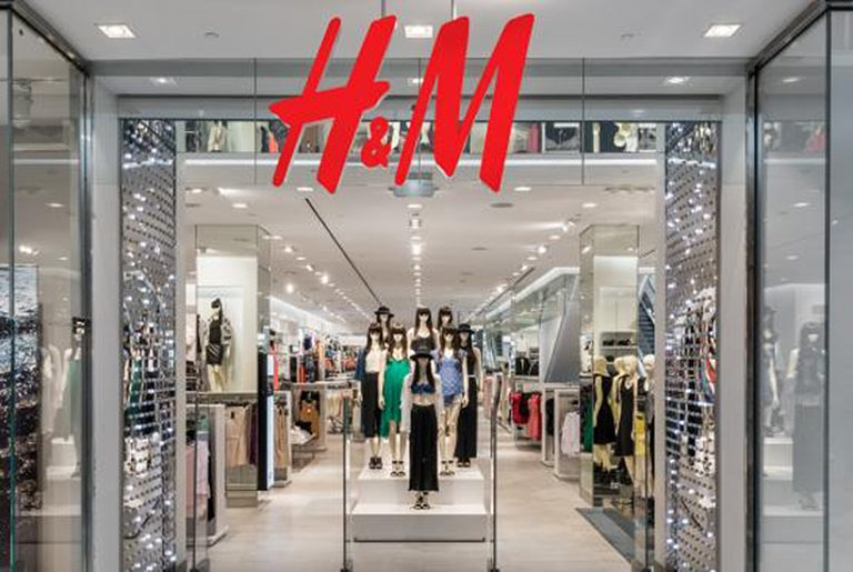 Retail giant H&M to open regional stores