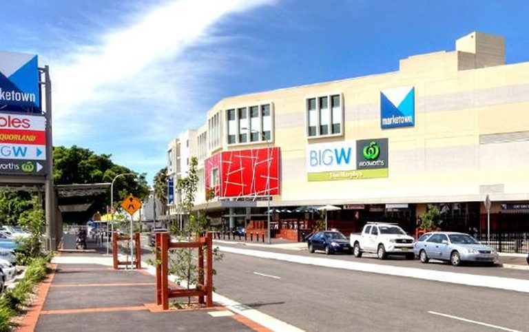 Newcastle's Marketown changes hands for $163m