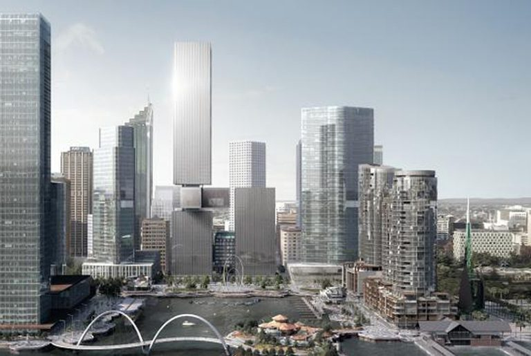 Council gives green light for Perth Plus tower