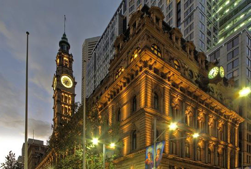 Government signs off on Sydney GPO sale