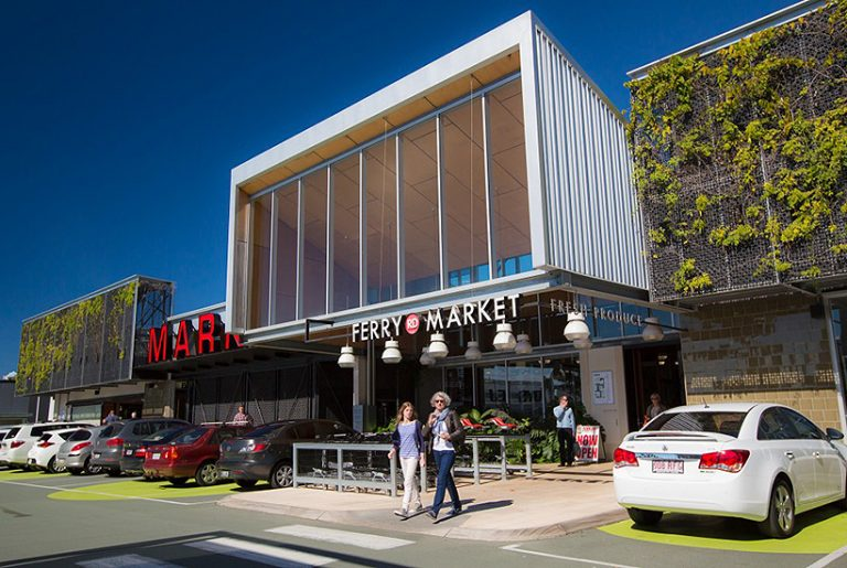 AMP grabs Gold Coast's Brickworks Centre in $137.5m mall buy