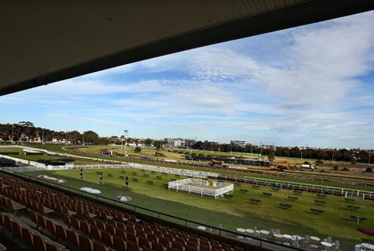 Mirvac to build Canterbury Racecourse apartments