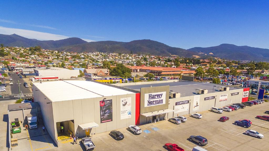 Harvey Norman Tasmania