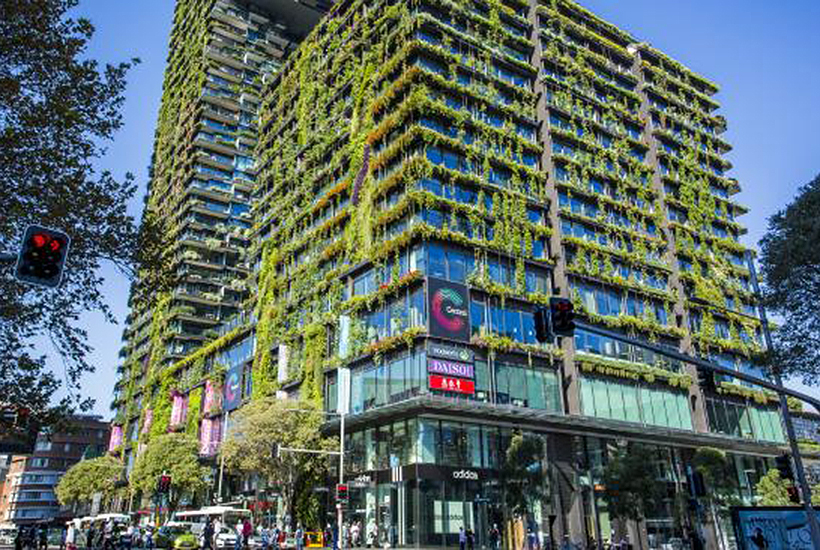 Australian commercial property the world's greenest