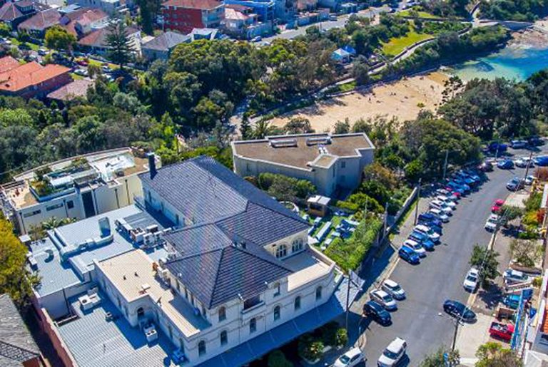A-list Sydney pub The Clovelly Hotel changes hands for $34m