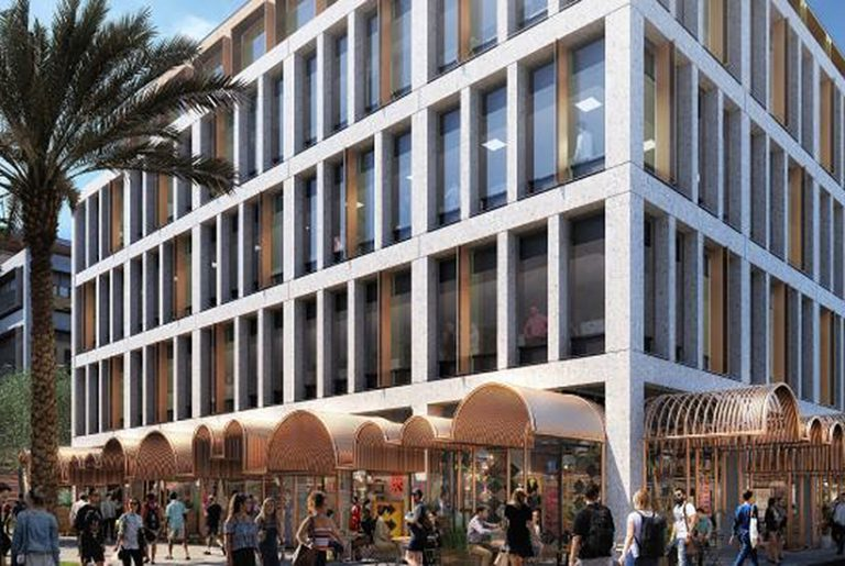 'Smaller, flexible': Fremantle project signals future of retail