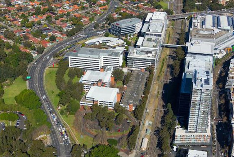 Hewlett Packard to offload pair of Sydney, Melbourne trophy sites