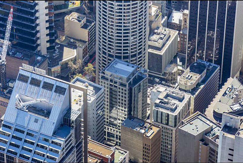 It's been another standout year for commercial property in Australia.