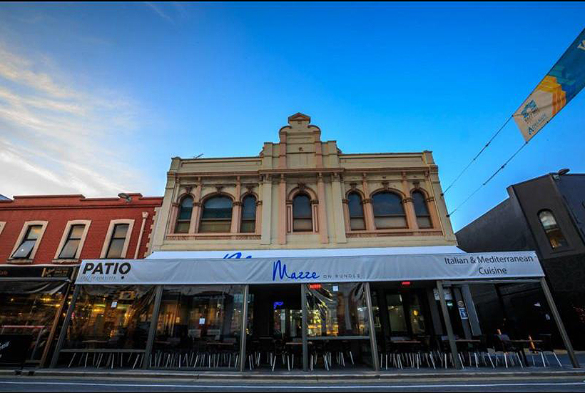 272 Rundle St Adelaide