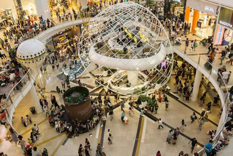 Department stores on the nose as malls take fight to Amazon