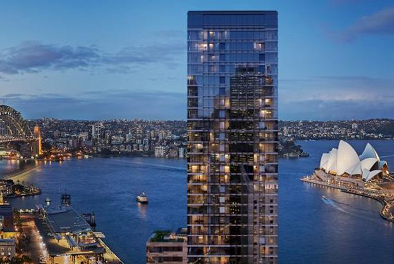 Chinese developer eyes major Circular Quay, Gold Coast sites