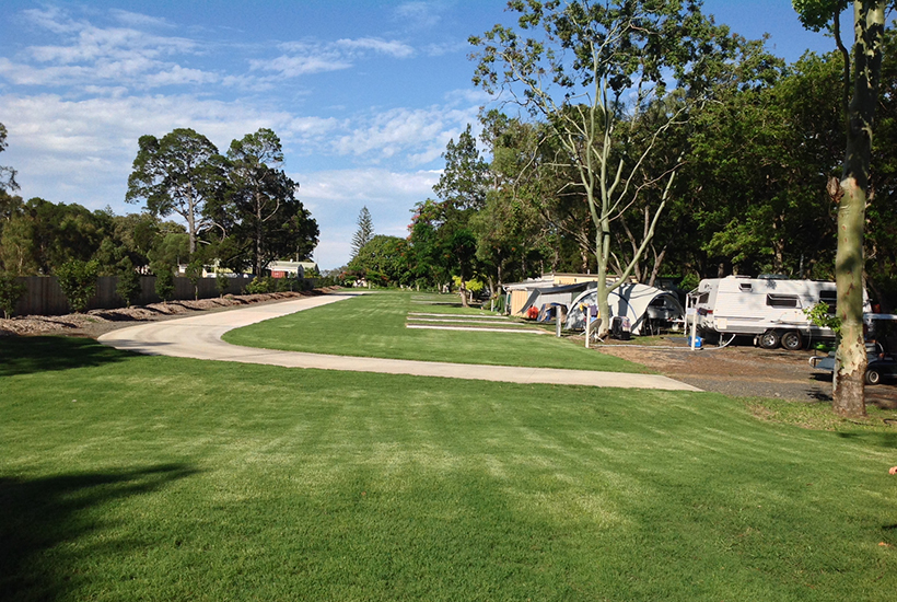 Nrma holiday parks locations