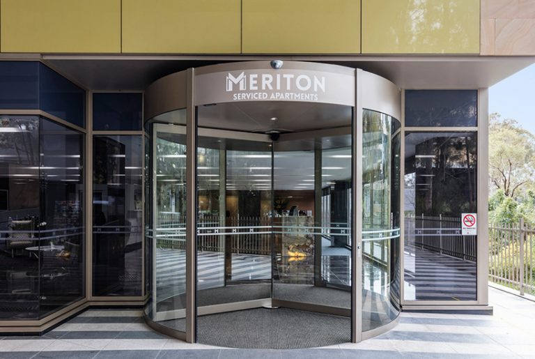 Meriton hits pause on two-thirds of serviced apartments