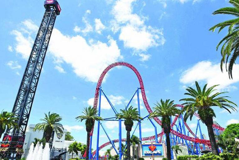 Dreamworld woes hit other theme parks