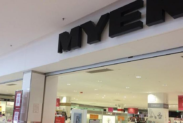 Canberra Myer deal offers hope for retail giant