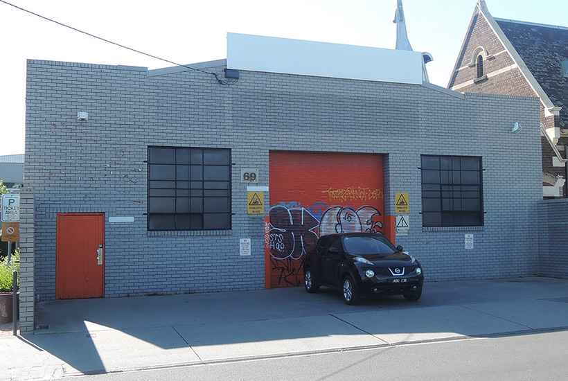 Tesla charges into Cremorne factory