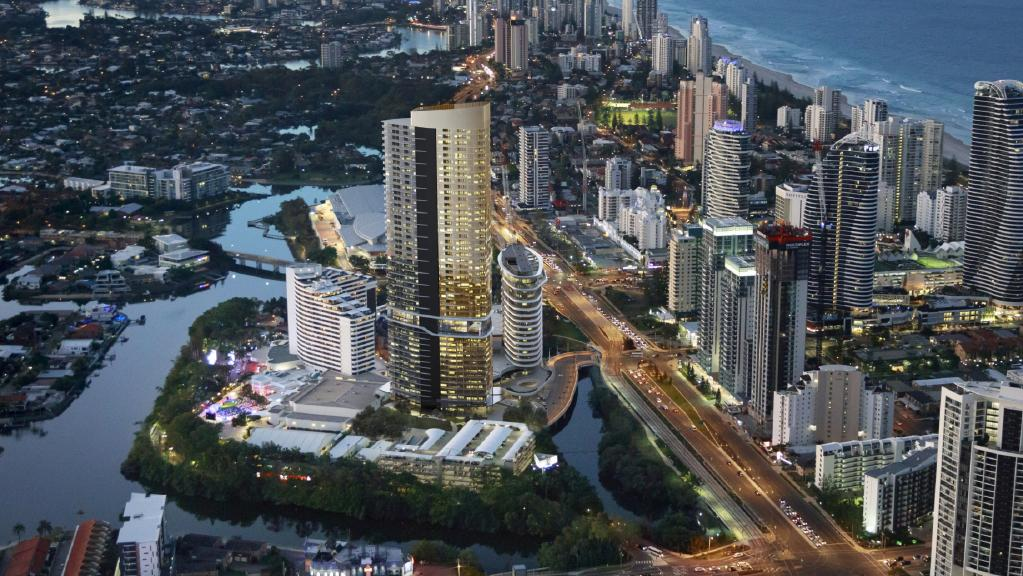 The Star Gold Coast