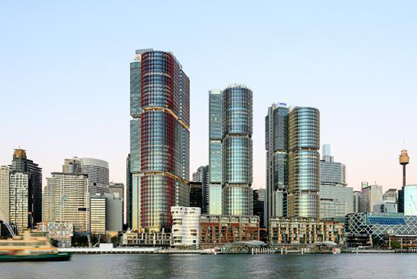 Residential wane is commercial property's gain