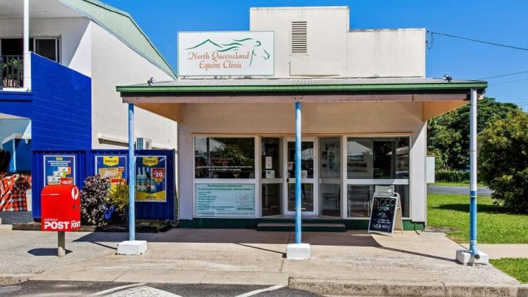 Local family offers piece of Gordonvale's history