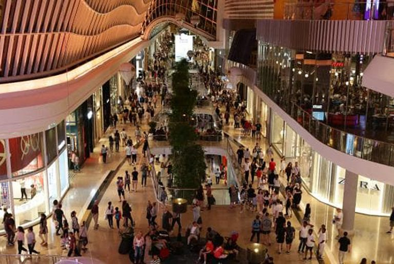 $2bn spending spree makes Chadstone our number one