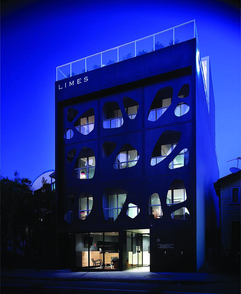 Limes Hotel Fortitude Valley