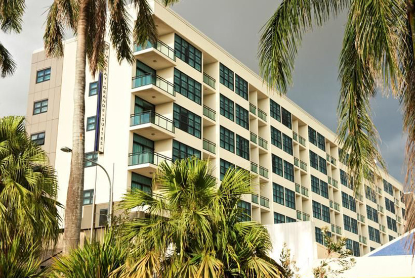 Rydges Mackay Grand Suites